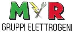 MR Gruppi Elettrogeni